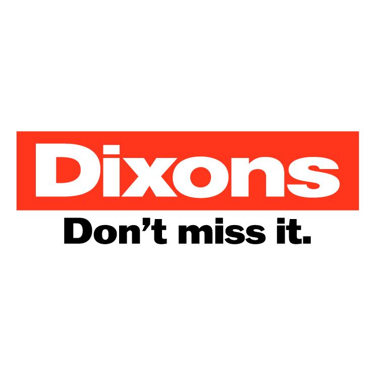free vector Dixons 2