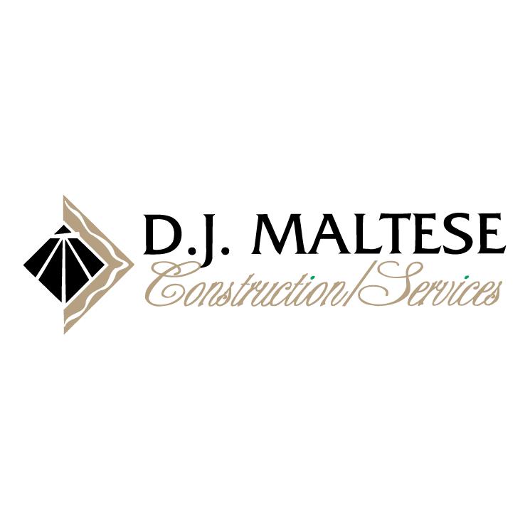 free vector Dj maltese