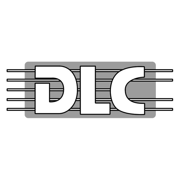 Dlc Free Vector / 4Vector