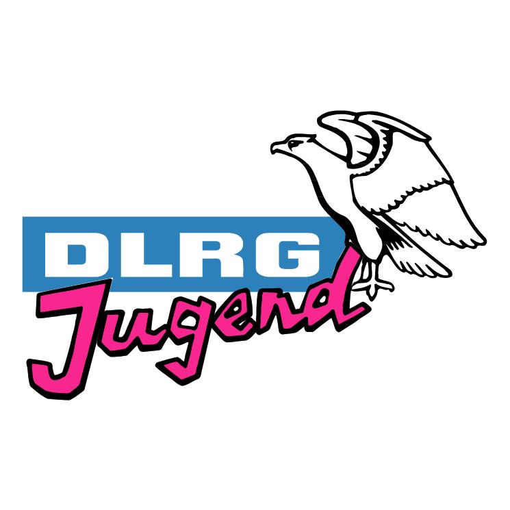 free vector Dlrg jugend 0