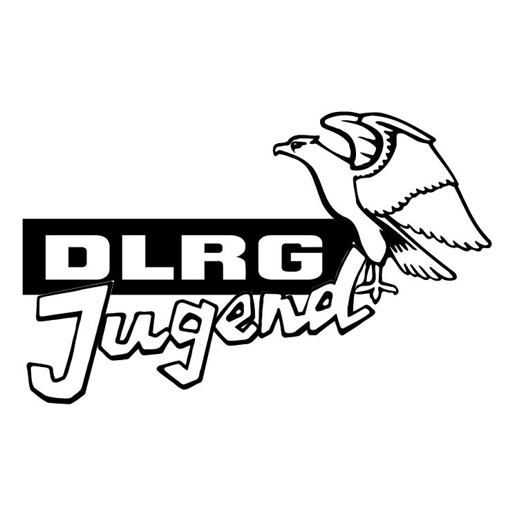 free vector Dlrg jugend