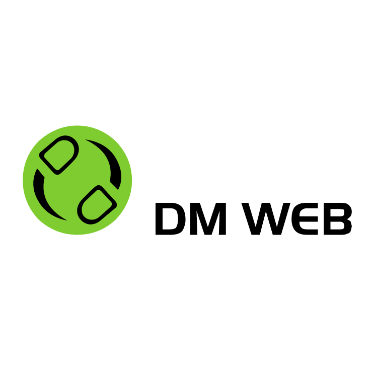 free vector Dm web technology