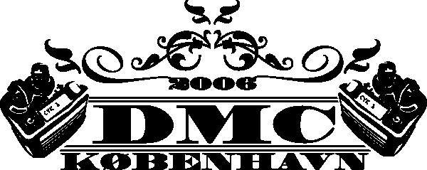 free vector Dmc Logo clip art