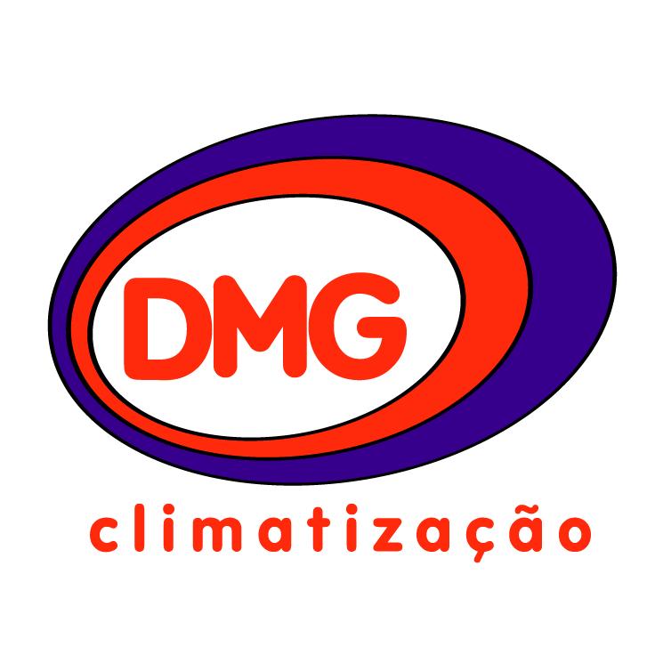 free vector Dmg climatizacao