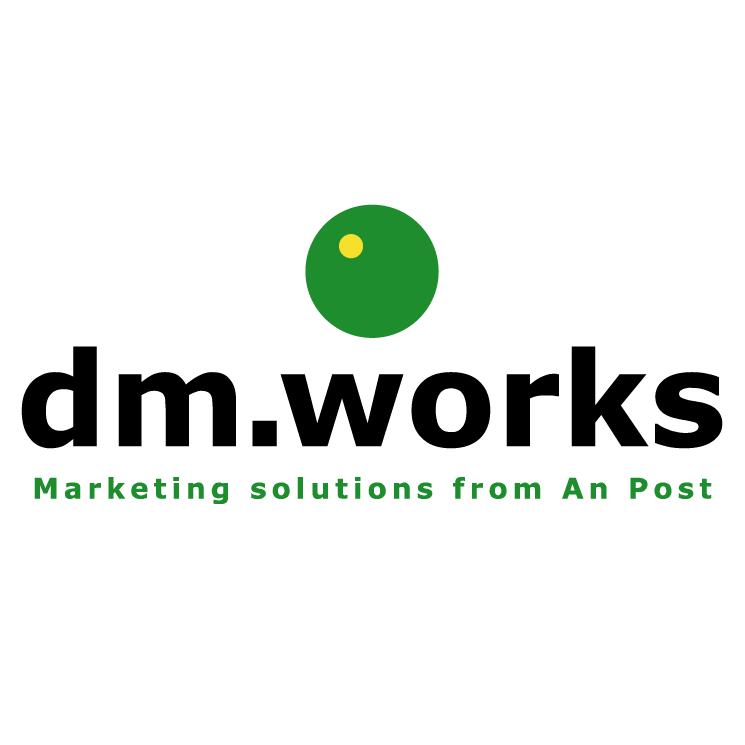 free vector Dmworks