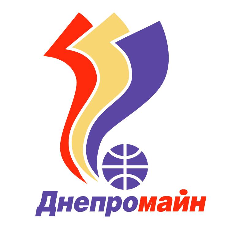 free vector Dnepromain