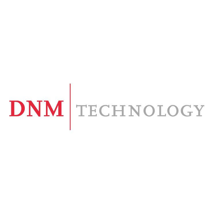 free vector Dnm technology
