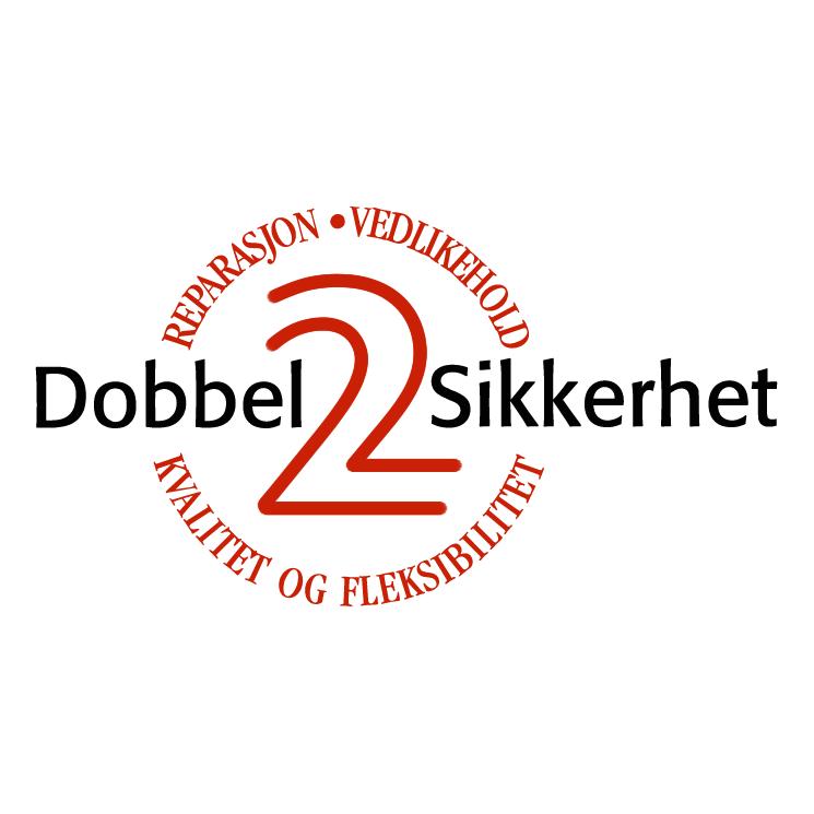 free vector Dobbel 2 sikkerhet
