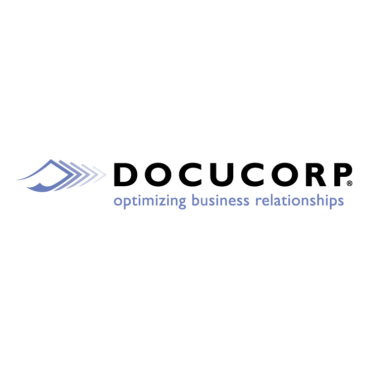 free vector Docucorp 0
