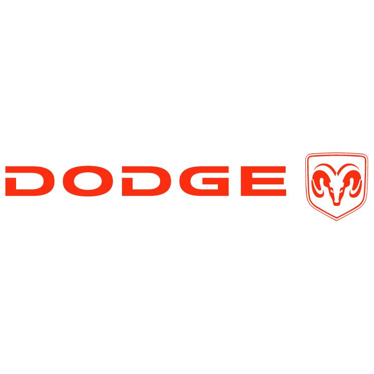 free vector Dodge 1