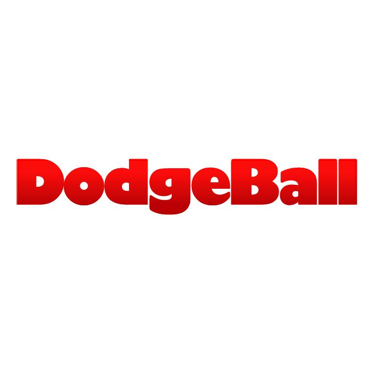 free vector Dodgeball