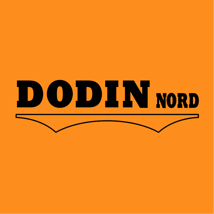 free vector Dodin nord