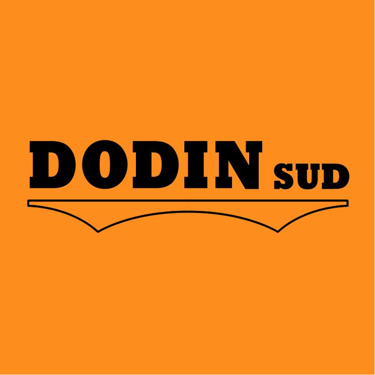 free vector Dodin sud