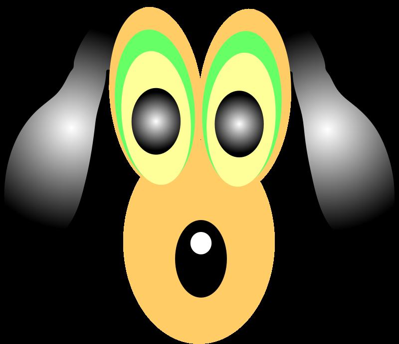 free vector Dog,cartoon