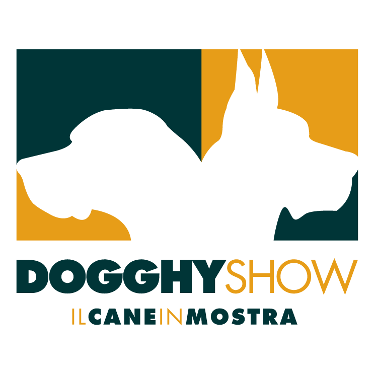free vector Dogghy show
