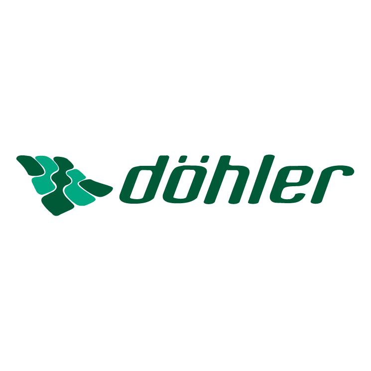 free vector Dohler sa