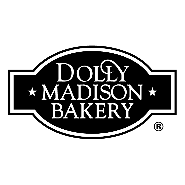 free vector Dolly madison bakery