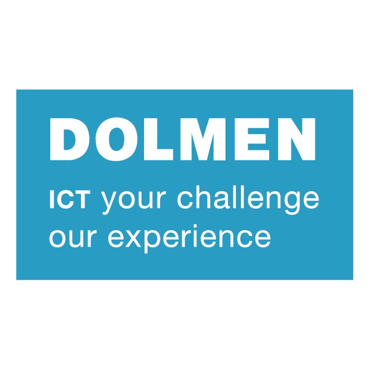 free vector Dolmen computer applications