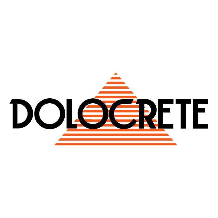 free vector Dolocrete