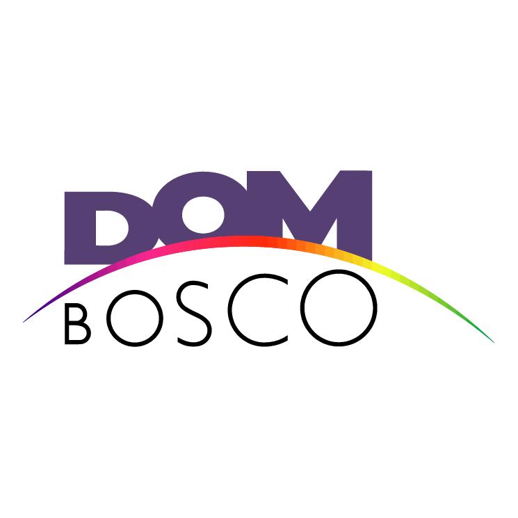 free vector Dom bosco