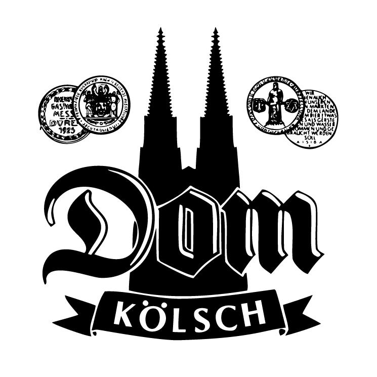 free vector Dom koelsch