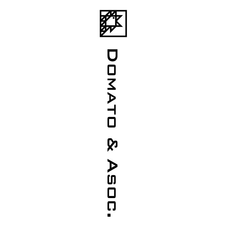 free vector Domato asoc