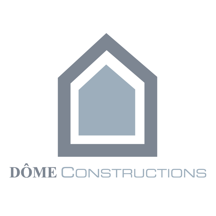 free vector Dome constructions 0