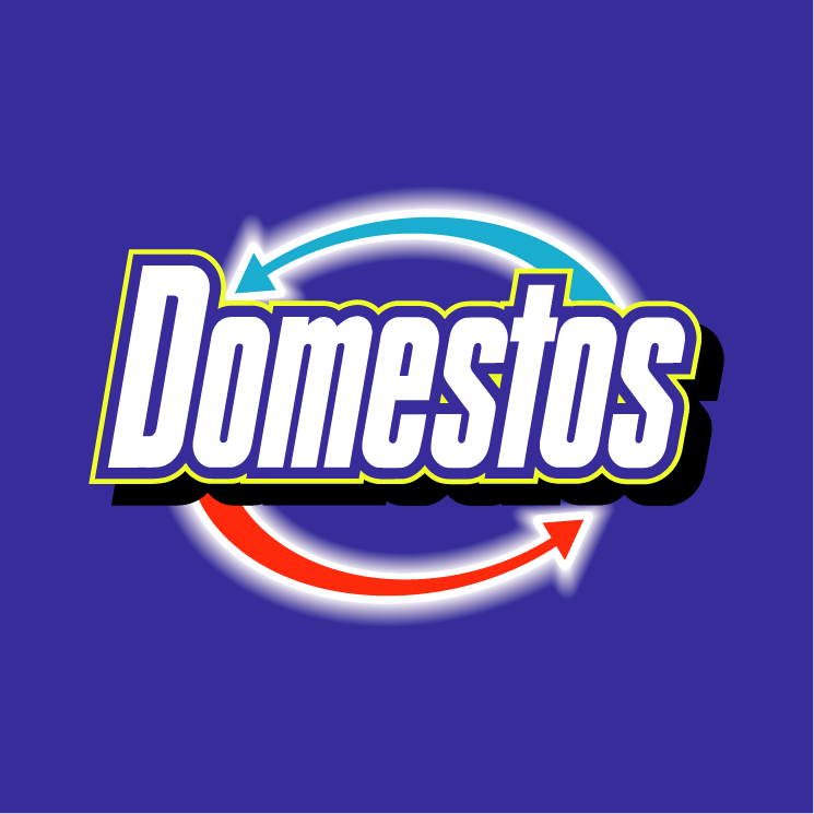 free vector Domestos 0
