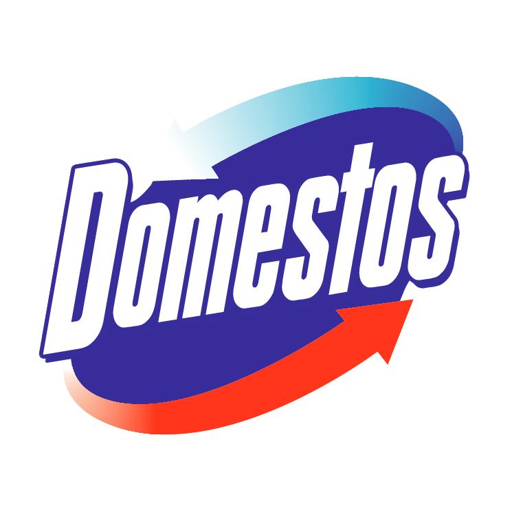 free vector Domestos 2