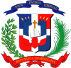 free vector Dominican Republic clip art