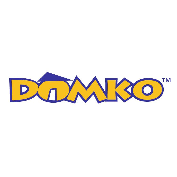 free vector Domko ltd