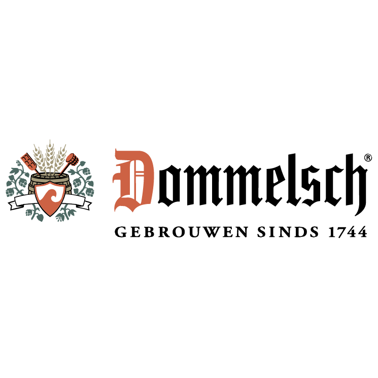 free vector Dommelsch bier