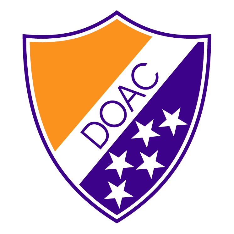 free vector Don orione athletic club de barranqueras