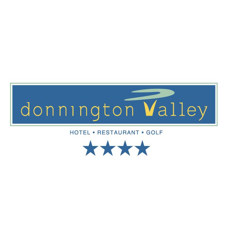 free vector Donnington valley 0