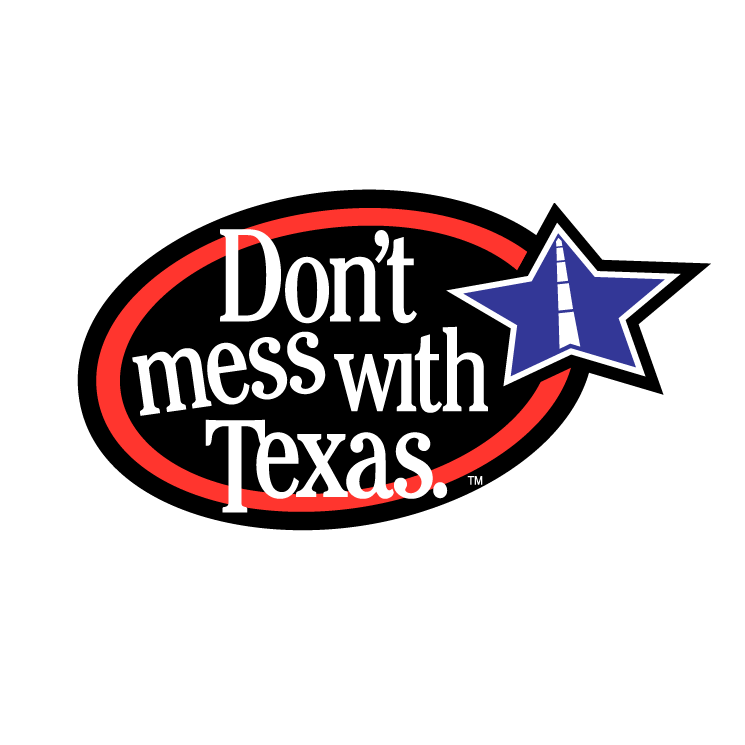 free vector Dont mess with texas 1