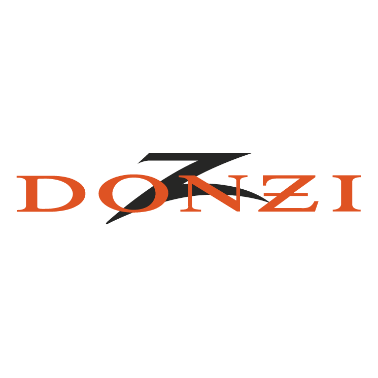 free vector Donzi 0