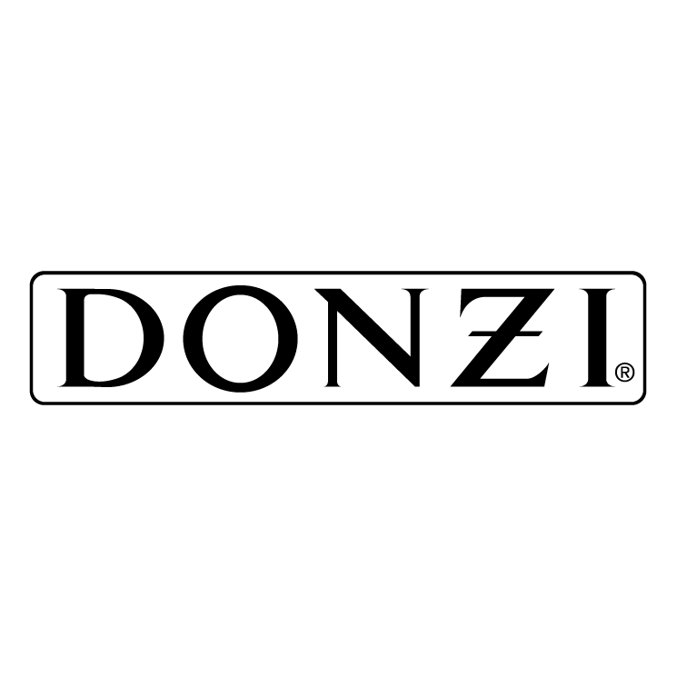 free vector Donzi