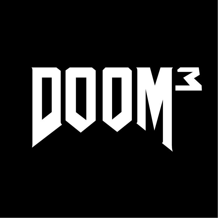 free vector Doom 3