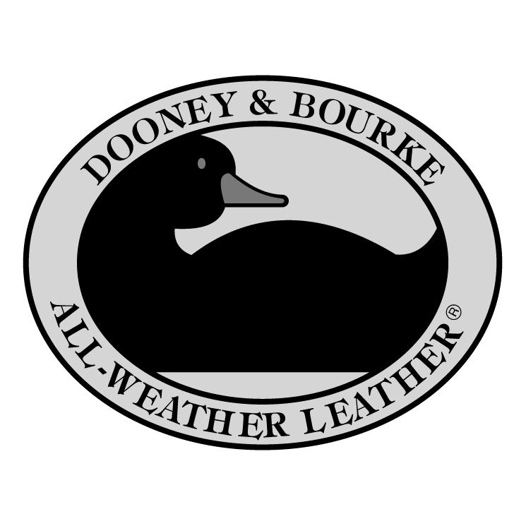 free vector Dooney bourke