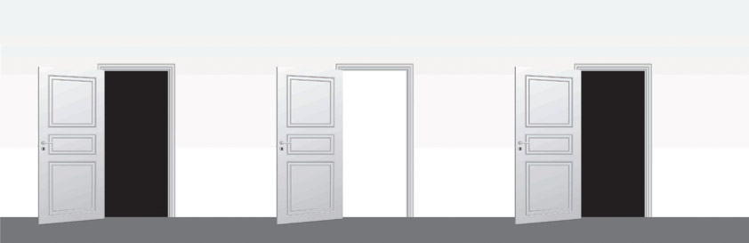 free vector Door security door vector