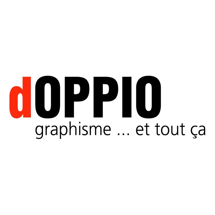 free vector Doppio