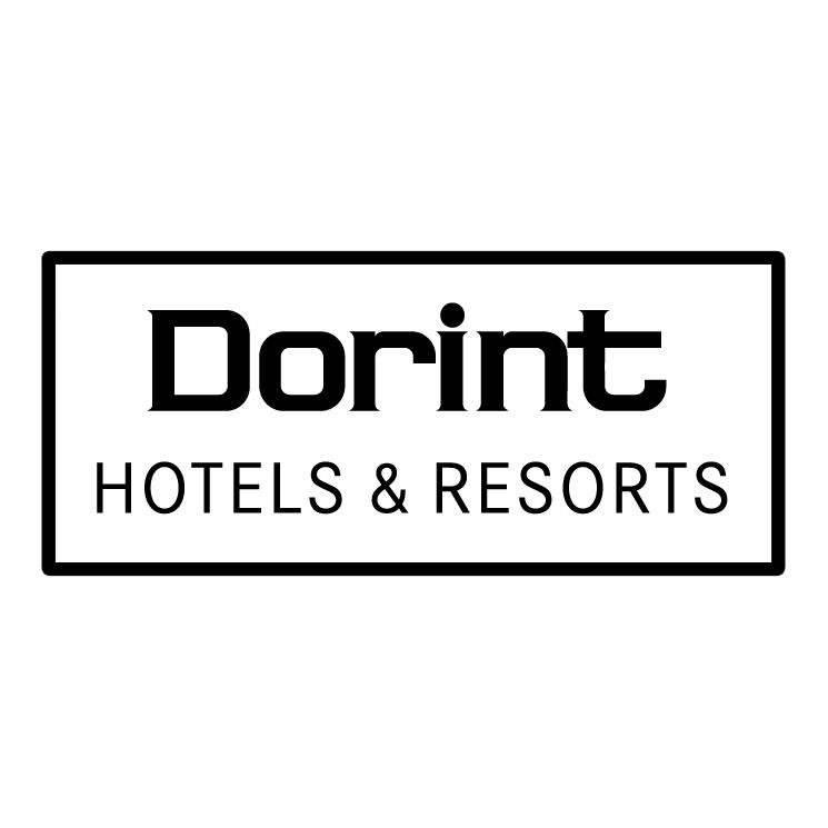 free vector Dorint hotels resorts