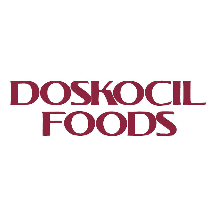free vector Doskocil foods