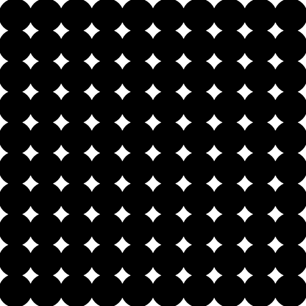 free vector Dots Square Grid 11 Pattern clip art