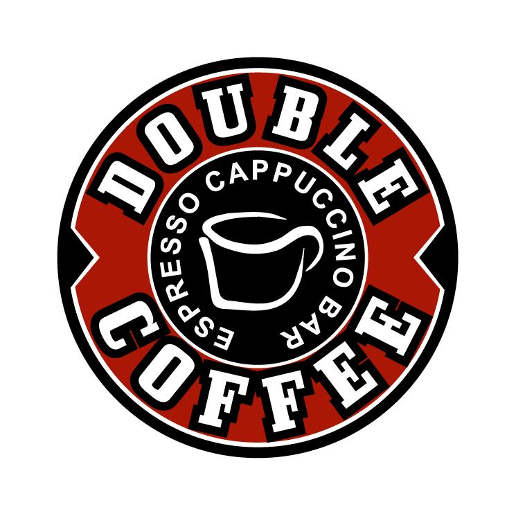 free vector Double coffee