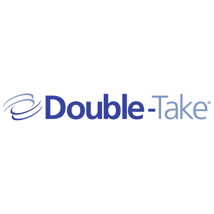 free vector Double take
