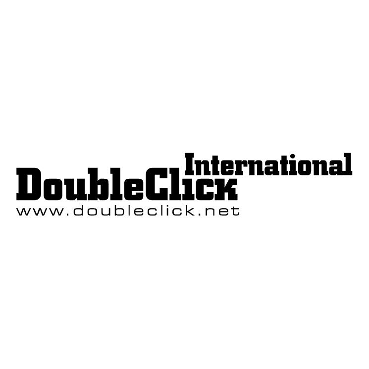 free vector Doubleclick international