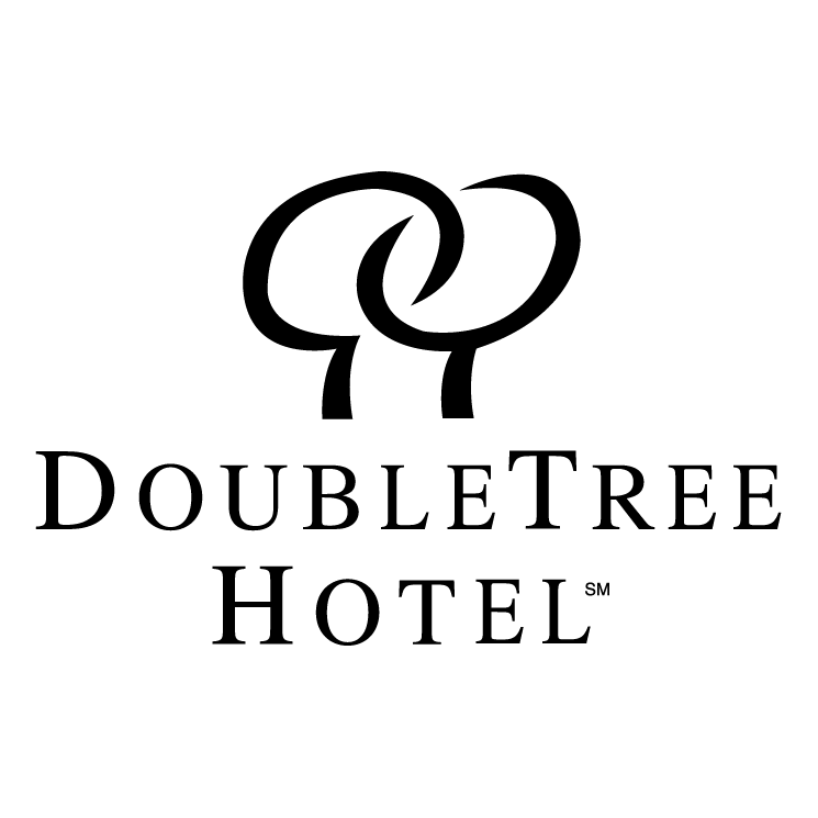 free vector Doubletree hotel