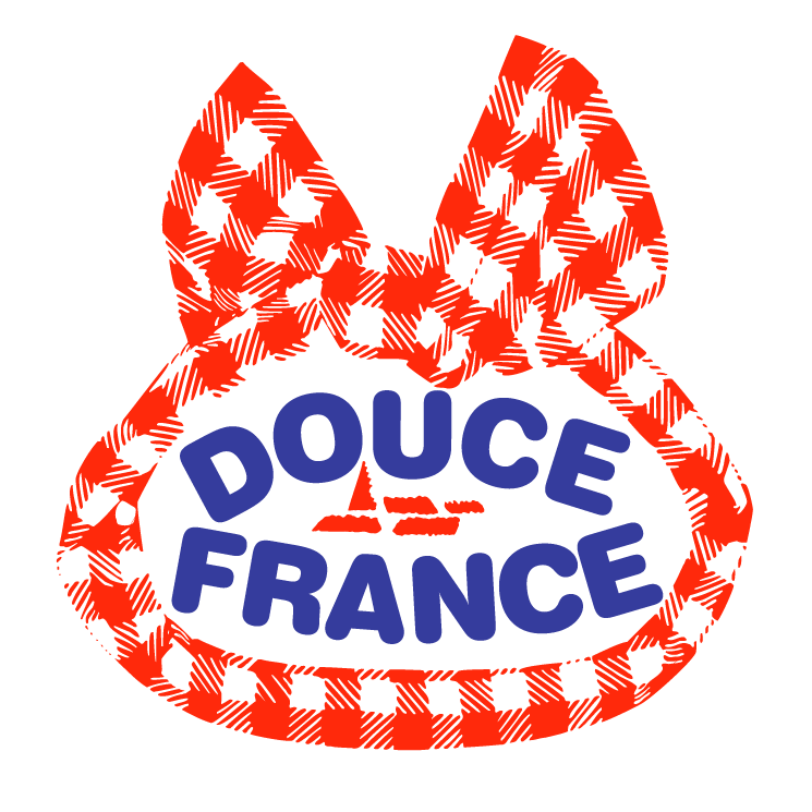 free vector Douce france