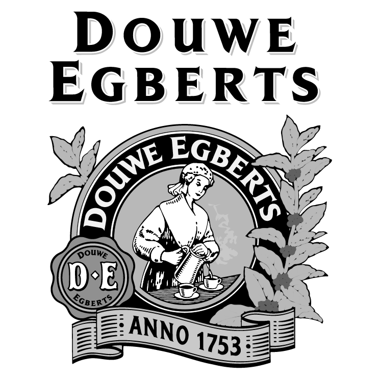 free vector Douwe egberts 2